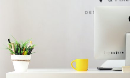 10 ideeën die jouw thuiskantoor naar een hoger niveau tillen