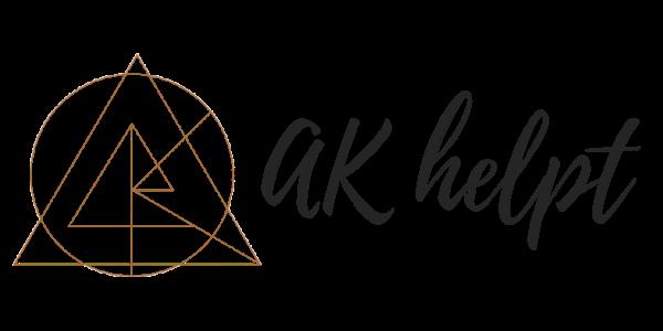 AK helpt