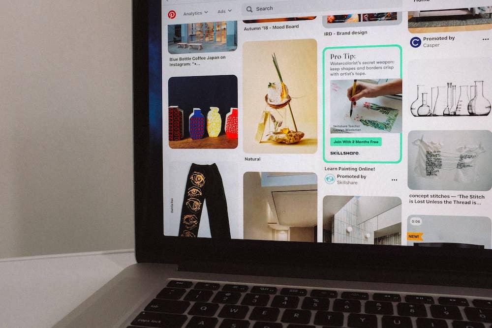 Wat is Pinterest en hoe kun je het zakelijk inzetten?